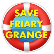 Friends of Friary Grange Leisure Centre
